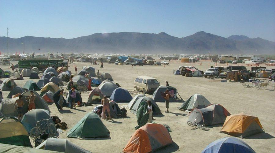 Best Tents For BurningMan 2020